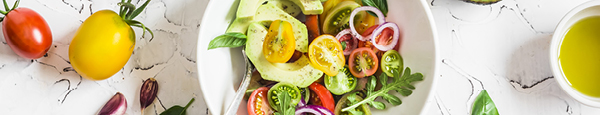 Salate & Wraps